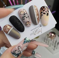 Wonderful Manicure Nails Design worth trying for you – Cute Acrylic Nails, Matte Nails, Stiletto Nails, Pink Nails, Nail Art Designs Videos, Luxury Nails, Manicure E Pedicure, Nagel Gel, Stylish Nails