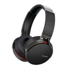 Otro deseo más. Auriculares Sony BT pero que también se pueden usar con cable... los necesito fuerte :P