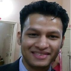 """Mr. Ajay S.    """"A brief about my : I completed CFA Level 2 from CFA institute USA and have knowledge in areas such as equity research, business valuation and financial modelling. I can provide turnaround for any assignments/ projects. Major Topics Covered: Corporate Finance, Risk Management, International Financial Management, Equity Valuation, Fixed Income, Derivatives Others."""""""
