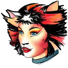Bombalurina - Cats the Musical