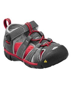 Toddler Seacamp I... has just arrived at Smith's Shoe Center!  You can check them out online at http://www.smithsshoecenter.com/products/toddler-seacamp-ii-cnx-magnet-racing-red-1014116-magnet-red?utm_campaign=social_autopilot&utm_source=pin&utm_medium=pin