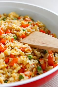 Risotto, Tapas, Nom Nom, Easy Meals, Food And Drink, Rice, Cooking, Ethnic Recipes, Kitchen