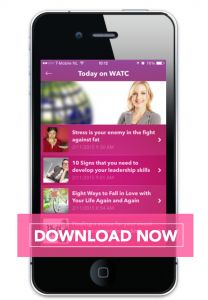 Don't forget to download our #wearethecity app! GET IT NOW!!