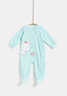 1e0f1c61d0 Comprar Pijama aterciopelado unisex TEX. ¡Aprovéchate de nuestros precios y  encuentra las mejores OFERTAS en tu tienda online de Moda!