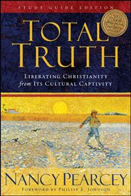 With compelling examples from the struggles of real people, Pearcey shows how to liberate Christianity from its cultural captivity. She walks readers through practical, hands-on steps for developing a full-orbed Christian worldview. She also makes a passionate case that Christianity is not just religious truth but truth about total reality. It is total truth.