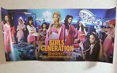 Girls-generation-4th-mini-mr-mr-k-pop-STUNNING-poster-F-S-BIN-1-off-vivid  US $13.99