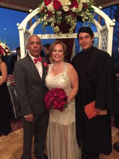 A Beautiful and Elegant Color Combination for a Beautiful and Elegant Couple, by Octavio at Luminarias Got Married, Getting Married, Monterey Park, Elegant Couple, Restaurant Wedding, Marriage License, Us Beaches, Price List, Beach Weddings