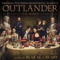 Беар МакКрири: саундтреки 2 сезона - 7 Июля 2016 - Outlander