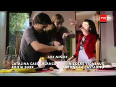 TVN HD - Aqui mando yo (Opening) - YouTube