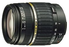 Tamron AF 18-200mm f/3.5-6.3 XR Di II LD Aspherical (IF) Macro Zoom Lens for Pentax Digital SLR Cameras by Tamron. $199.00. From the Manufacturer                  Tamron's original development of proprietary core technologies such as Aspherical element production, Multiple Cam Mechanism and Integrated Focus Cam design lend to the creation of the world's lightest, most compact 11x zoom lens made for digital SLR cameras.        Zoom in for a macro shot    AF18-200mm...