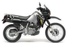 Resultado de imagen de klr650cc kawasaki modifications