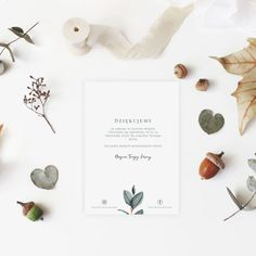 10 odręcznych, darmowych fontów z polskimi znakami! - Krysztofiak Creative Studio (dawne Żyj Kochaj Twórz) Instagram Feed, Place Cards, Herbs, Place Card Holders, Packing, Inspiration, Studio, Business, Design