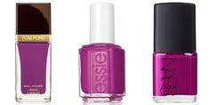 Ultra-violet. See spring's 27 other prettiest colors to try (and shop these!).