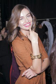 Romanian model Model Rock, Models Backstage, J Crew, Rocks, Outfits, Fashion, Moda, Suits, Fashion Styles