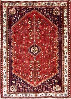 Abadeh Bohemian Rug, Oriental, Area Rugs, Carpet, Contemporary, Home Decor, Rugs, Decoration Home, Throw Rugs
