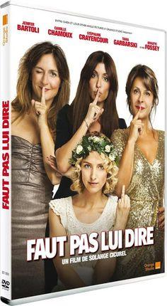 Encore une histoire de mariage. En vidéo cette fois #OrangeVidéo DVD et blu-ray : Mariage, tromperies et mensonges