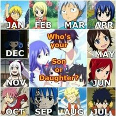 Natsu is my son. Damn is wanted Natsu to be my HUSBAND. Wait doesn't that mean I'm over 400 years old