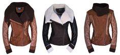 Gorgeous winter jackets!