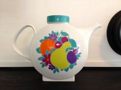 Hey, I found this really awesome Etsy listing at https://www.etsy.com/uk/listing/194246265/melitta-west-germany-design-pitcher