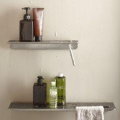 "Kohler Choreograph 21"" Floating Shower Shelf"