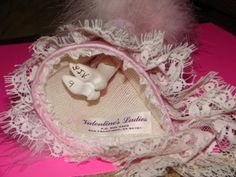 "Valentine's Ladies 12"" Analise Porcelain Doll Signed 9 | eBay"