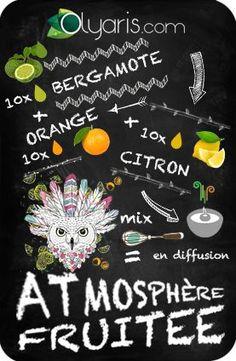 Envie d'une atmosphère fruitée ? Testez l'huile essentielle de bergamote, vous en sortirez tout pétillant avec ces notes d'agrume ! Beauty Box, Diy Beauty, Wellness Tips, Health And Wellness, Heath Care, Health Heal, Body Is A Temple, Naturopathy, Anti Stress