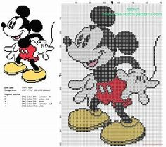 Image result for Free Disney Cross Stitch Patterns