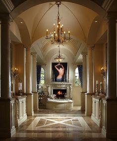 WOW!! High-end Interior Design Firm, Decorators Unlimited, Palm Beach, Caribbean