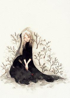 Black by yuuta-apple on deviantART