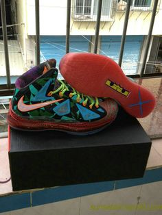 lebron 10 mvp   site full of lebron james shoes for half off 8c9727946