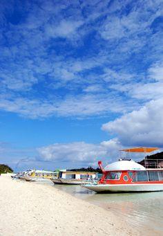 Kabira Bay  Ishigaki Island Okinawa Japan.kurosuke ishigaki