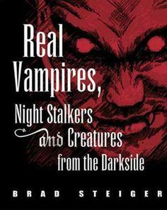 Real Vampires, Night