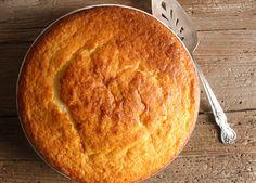 fácil pastel de yogur / anitalianinmykitchen.com