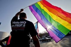 Historic! Prop. 8 has just been ruled unconstitutional AGAIN! | http://glaad.org