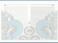 Как сделать красивые странички в блокнот с помощью программы Word - Ярмарка Мастеров - Анастасия - Ярмарка Мастеров http://www.livemaster.ru/topic/1309251-kak-sdelat-krasivye-stranichki-v-bloknot-s-pomoschyu-programmy-word
