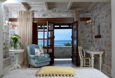 Porto Vitilo Mani luxury hotel | Living Postcards - The new face of Greece