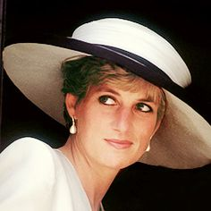 EVER TIMELESS LADY DI !
