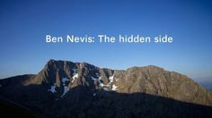 The North Face Survey - LP.A4  Nevis Landscape Partnership are extremely proud to present Ben Nevis: The Hidden Side. Following on from our premiere at Fort William Mountain Festival we wanted to share this brilliant film with you all.  Filmed by Dave MacLeod in August, 2014 when he joined our expert team of mountaineers, geologists & botanists as they tackled never before explored parts of Ben Nevis.