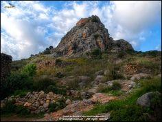 270 - Castell de Borriol (Plana Alta) País Valencià ////