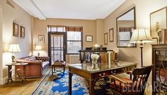 http://www.bellmarc.com/nyc-real-estate/upper-east-side-one-bedroom-2352 Ground-floor Loving. #Exclusive #UES #1bed