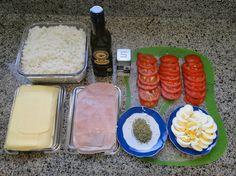 Meninas, Desde pequena minha mãe faz uma comida que eu AMO. Ela é extremamente simples de fazer (por isso o &helip;