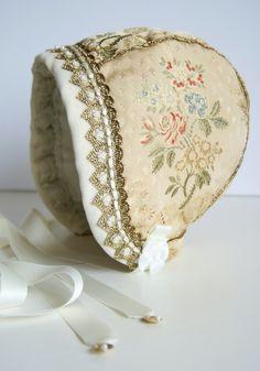 christening+bonnets   Dåpslue / Baptism and Christening Bonnet