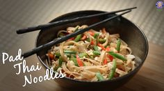 #ThaiCuisine Pad Thai Noodles!
