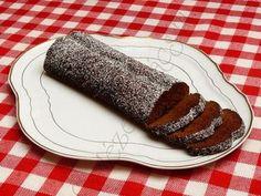 Fűzeres mézeskalács - Egy nagyon finom mézes sütemény Cake Bars, Charcuterie, Pound Cake, Gingerbread, Food And Drink, Cooking Recipes, Sweets, Dishes, Chocolate