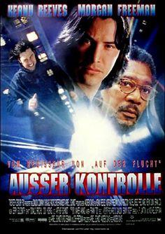 Poster zum Film: Außer Kontrolle