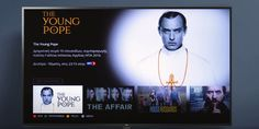 Θα μπορούσε να λέγεται και ERTFLIX, αλλά το νέο όνομα δεν έχει ακόμη αποφασισθεί.    MEDIA   iefimerida.gr   ΕΡΤ, ταινίες, δωρεάν Young Pope, Affair, Tv, Movie Posters, Television Set, Film Poster, Billboard, Film Posters, Television