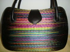 Buntal bag.