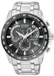 Citizen Men's Eco-Drive Chronograph Watch for $237  free shipping #LavaHot http://www.lavahotdeals.com/us/cheap/citizen-mens-eco-drive-chronograph-watch-237-free/122158