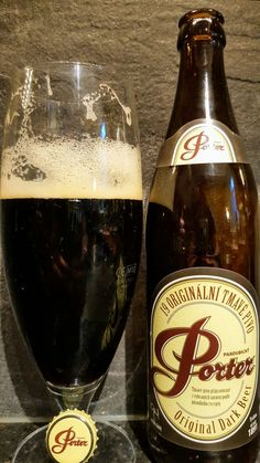 Pivovar Pardubice Pardubický Porter. Watch the video beer review here www.youtube.com/realaleguide   #CraftBeer #RealAle #Ale #Beer #BeerPorn #PivovarPardubice #PardubickýPorter #Pardubický #Porter #Pardubice #CzechCraftBeer #CzechBeer