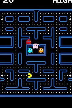 Δουλειά τέλος για σήμερα! Τώρα μπορείτε να παίξετε Pac-Man στο Facebook